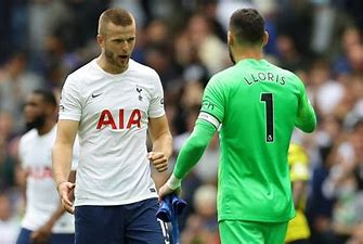 Dier nominated for Premier League player of the month